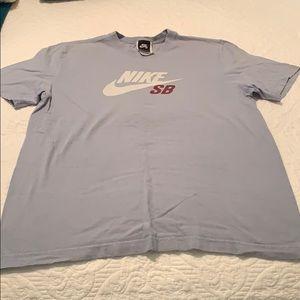 2 Men's Nike T-shirt's *See Description*
